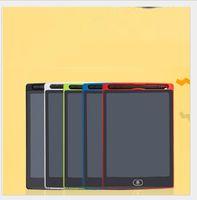 ingrosso vernice lcd-8.5 pollici Tablet LCD elettronico disegno elettronico Consiglio bambini Graffiti pittura regalo Ghildren Giocattoli L515