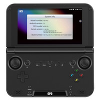 Wholesale amd cards resale online - Gpd Xd Plus Gamepad Tablet Pc Mt8176 Inch x Handheld Game Pc Gb Ram Gb Ips H Press screen For Android Linux Eu P
