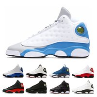Wholesale shoes men italy new for sale - Group buy NEW Phantom basketball shoes men He Got Game Hyper Royal GS Italy Blue Altitude Love Respect Black Cat DMP Bred sports sneakers
