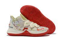 ingrosso kd scarpe uomo pasquale-2019 New Boys Kids Kyrie V Lucky Charms Scarpe Sales Irving 5 Mens Basketball 5s Shoes Youth Girls Women Taglia US4-US12
