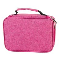 Wholesale pouches for pens for sale - Group buy School Pencil Cases For Girls Boy Pencilcase Holes Pen Box Penalty Multifunction Storage Bag Case Pouch Stationery Kit