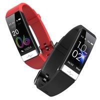 Wholesale apple care resale online - 24 hours Heart Rate Monitor Smart Bracelet Fitness Tracker ECG HRV PPG Blood Oxygen Monitor Women Smart Band Health Care Sports Wristband