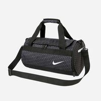 Wholesale womens college basketball for sale - Group buy Fashion Unisex Luxury Shoulder Bag Womens Mens Cross Body Brand Handbag Traveling Gym Bag Waterproof Casual Sport Style SQ B104253Z
