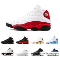 Wholesale puppet sale for sale - Group buy sale s He Got Game men basketball shoes Phantom black cat Chicago bred Melo Class of Hyper Royal sports sneakers size US