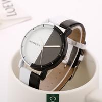 Wholesale china digital watches resale online - China factory OEM simple fashion design quartz watches with box