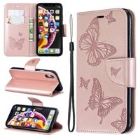 Wholesale iphone xr leather cases for women online – custom For iPhone XR X Plus Cover Flip Stand Wallet Leather Photo Frame Phone Case For Women
