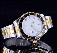 Wholesale 2018 AAA luxury brand men s watches fashion women s leisure couple quartz wristwatch limited diving price many colors Hot Selling