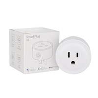 Wholesale wireless remote switches for sale - Group buy Mini Smart Wifi Socket Smart Home Plug Intelligent Outlet Timing Switch works with Alexa Google Home Wireless Remote Control Socket