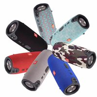 ingrosso altoparlanti wireless bluetooth impermeabili ad alta voce-Wireless Best Speaker Bluetooth impermeabile portatile esterno Mini Colonna Box altoparlante subwoofer design per pc telefono