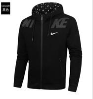 erkekler spor set hoodies kış toptan satış-Erkekler Spor Hoodie Ve Tişörtü Siyah Beyaz Sonbahar Kış Jogging Yapan Spor Suit Erkek Ter Takım Elbise Eşofman Set Artı Boyutu L-5XL