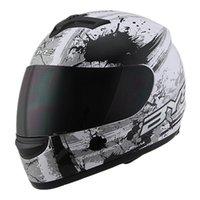 cascos para moto оптовых-BYE Шлем Мотоцикл Полный шлем Capacete Мотокросс Шлем Motocicleta Cascos Para Moto Racing Верховая езда Мотоциклетные шлемы