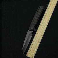 8cr13mov steel achat en gros de-Nouveau 3802 Couteau Pliant 8Cr13MoV En Acier En Plein Air Petit Couteau Pliant Camping Pêche EDC Outil Couteau