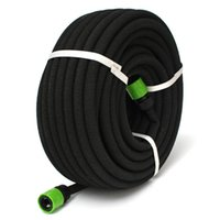 100FT Garden Lawn Porous Soaker Hose Watering Water Pipe Drip Irrigation ToolSoaker hose is especially good for gently watering of new plant