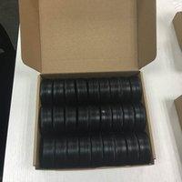 контейнеры для бальзама для губ оптовых-27 шт 60 мл 60 г Маленькие алюминиевые круглые бальзамы для губ Баночки для хранения олова с завинчивающейся крышкой для бальзама для губ, косметики, свечей или чая