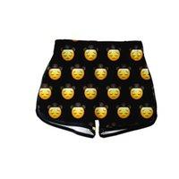 x sexy hot venda por atacado-Lil Nas X 3D Novas Roupas de Impressão Mulheres calções sensuais Casuais 2019 Tops Casual Legal Senhoras verão Hot vendas k-pops shorts Plus Size