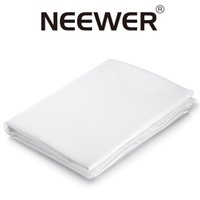 Wholesale light tent soft box for sale - Group buy Neewer Nylon Silk White Diffusion Fabric for Photography Softbox Light Tent DIY Lighting Modifier soft boxes