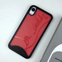 ingrosso casi di cellule di qualità-Custodia per cellulare di design di lusso per iPhone X XS XR Xs Max 7 7plus 8 8plus Custodia in silicone per PC di alta qualità