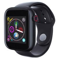 sport mp3 uhren großhandel-Z6 Smart Watch Männer SIM Karte Bluetooth Telefon Uhr Kamera MP3 Player Sport Kinder Smartwatch Armband Für Android IOS