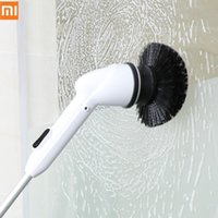 Wholesale machine for cleaning for sale - Group buy Xiaomi Shunzao Wireless Hand Helded Vaccum Cleaner Electric Washing Machine Dust Strong Suction Extend handare for Home Kicthen