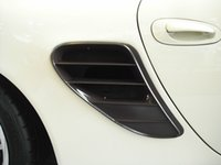 Wholesale FOR Boxster to style Side Vents