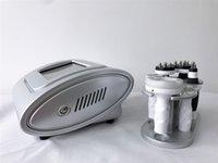 машина для укрепления кузова оптовых-Портативная RF вакуумная фотонная система лица укрепляющая машина для тела / Портативная радиально-частотная машина для похудения тела