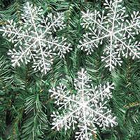 Weihnachtsbaum Plastik Weiß.Kaufen Sie Im Großhandel Plastik Hängende Schneeflocken 2019 Zum