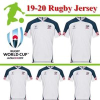 ingrosso usa rugby xl-2019 Coppa del Mondo in Giappone Stati Uniti d'America RWC Jersey camicia squadra nazionale degli Stati Uniti maglie rugby USA RUGBY SUPPORTER CAP s-5XL