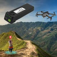 accesorios de rc helicóptero partes al por mayor-Nueva Moda RC Drone Batería Quadcopter Mini Drone Repuestos Accesorios Helicóptero Moda Nueva Electrónica de Consumo