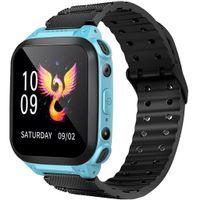 ingrosso guardare gsm sos-B1 Smart Electronics Q528 Smart Watch con localizzatore GPS GSM Screen Tracker SOS per bambini Smartwatch Bambini