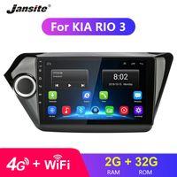 rádio kia rio venda por atacado-Jansite 9