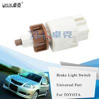 Push Switch Blue Rear Light For Toyota Hiace FJ Cruiser Tacoma 4Runner 2007-2009