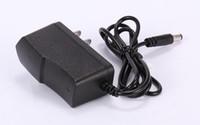 High Quality 100-240V to 9V 1A Power Adapter Supply 9 V daptor EU   US Plug DHL free shipping IC Protection