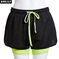 vestuário casual china venda por atacado-Shorts casuais Qualidade Roupas Baratas China Mulheres Fora Desgaste Roupas Femininas de Verão Senhoras Roupas Moda Adequado Curto Feminino