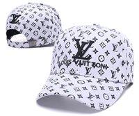golf de calidad al por mayor-Nuevo mens Golf Visera Curva casquette sombreros diseñador hueso Moda retro Snapback cap Hombres Deporte papá sombrero de béisbol de alta calidad Ajustable Gorras