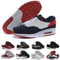 Wholesale max sport running shoes resale online - aIrs casual Maxes Shoes For Men Women aIrs High Quality Fashion Maxes Trainers Mens Woman Sports shoes Size