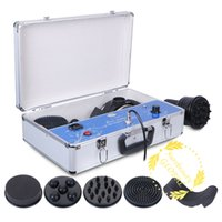 Wholesale weight loss health care resale online - New Arrival In Body Massage Weight Loss Skin Cleaning Health Care Beauty Equipment Machine