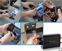 отслеживание топлива оптовых-yentl бесплатная доставка автомобиля / автомобиля GPS трекер автосигнализации GPS отрезать топлива на основе веб-системы GPS слежения