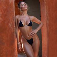 483ce9ba364 Wholesale micro bikini swimwear for women for sale - Group buy Brazilian  bikini set New Swimwear