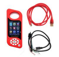 автомобильный чип оптовых-JMD Handy Baby II Auto Key Tool для 4D / 46/48 / G чипов программист испанский