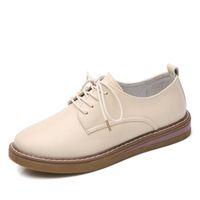 ingrosso zapatos oxford donne-tenis feminino 2019 sneakers donna scarpe donna zapatos de mujer zapatillas chaussures femme nouveau buty moda pelle oxford