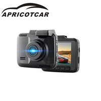 Wholesale hidden motion detection camera recorder resale online - HD Car DVR High definition Night Vision Dash Camera Built in GPS Track WiFi Hidden Driving Recorder Car Video Recorder