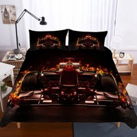 Wholesale bedding king comforter sets resale online - BEST WENSD Luxury high end brown comforter bedding set boys Double bedding covers quee king size housse de couette winter