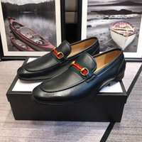 beanie de couro venda por atacado-iduzi Sapatos masculinos de alta qualidade marca beanie shoes produção de couro qualidade incomparável vendas baratas de sapatos de caminhada