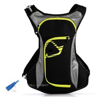 Wholesale cycling mountain road bike for sale - Group buy Motocross Mountain Bike Off Road Cycling Water Bag Hydration Cycling Hiking Camping Traveling Backpack Toolkit