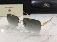 Wholesale pink i resale online - New top quality THE HONAIZEN I mens sunglasses men sun glasses women sunglasses fashion style protects eyes Gafas de sol lunettes de soleil