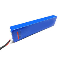 Wholesale rechargeable motorcycle for sale - Group buy Free AU EU US rechargeable electric motorcycle battery pack v AH for W to W motor A Charger