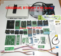 Wholesale mp3 player original ic for sale - Group buy Original RT809H EMMC Nand FLASH Extremely fast universal Programmer items EDID CABLE IC Vacuum