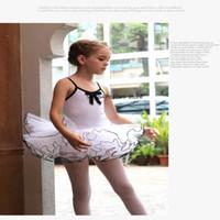 ingrosso ragazze ragazze vestito modello-2019 nuovi modelli New Girls Kids Balletto Tutu Dance Dress elegante Dancewear Party Dress, Princess, Cloth, Fabric,