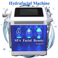 Wholesale microdermabrasion in1 for sale - Group buy 7 in1 portable Diamond Microdermabrasion beauty machine oxygen skin care Water Aqua Dermabrasion Peeling hydrafacial SPA equipment