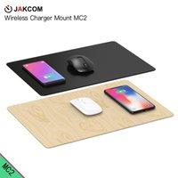 настольная мышь оптовых-JAKCOM MC2 беспроводной коврик для мыши зарядное устройство горячей продажи в другой электроники как ноутбук ноутбук игровой стол